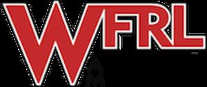 WFRL - Image: WFRL1570
