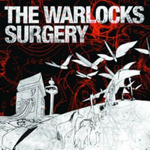 Surgery (album) - Image: Warlocks surgery