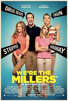 We're the Millers - Wikipedia