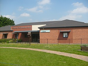 Wollaton - Wollaton Park Medical Centre and Co-op Pharmacy