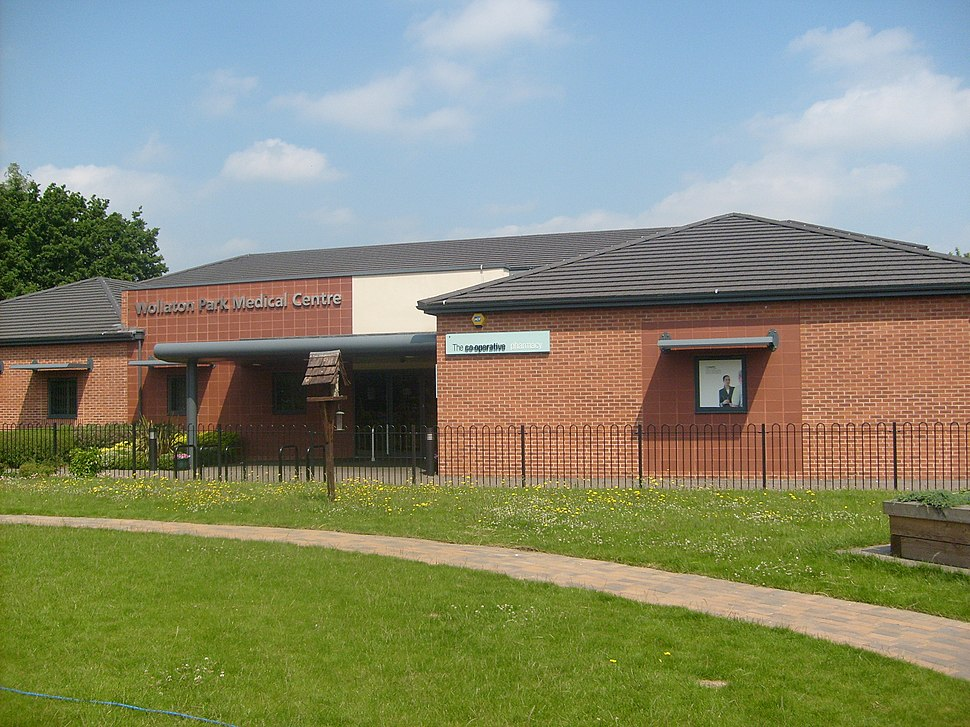 Wollaton Park Medical Centre