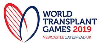 2019 Summer Transplant Games