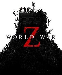 World War Z (2019 video game) - Wikipedia