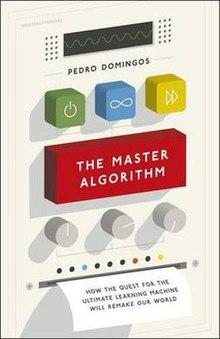 the master algorithm wikipedia