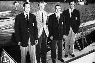 Sailing at the 1952 Summer Olympics – 5.5 Metre Sailing at the Olympics
