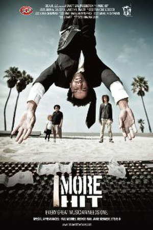 1 More Hit - 1 More Hit Poster