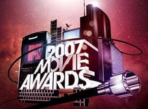 2007 MTV Movie Awards - Image: 2007MTVMovie Awards