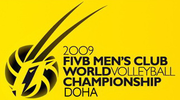 2009 FIVB Men's Club World Volleyball Championship logo.png
