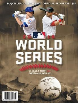 2016 World Series program (cropped)
