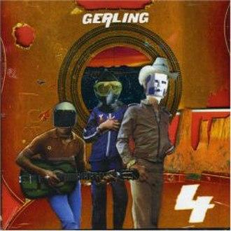 4 (Gerling album) - Image: 4Gerling