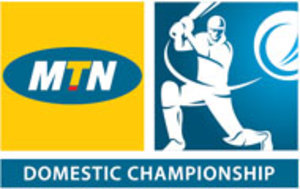 2008–09 MTN Domestic Championship - Official logo of the MTN Domestic Championship