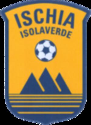 S.S. Ischia Isolaverde - Image: A.S.D. Ischia Isolaverde