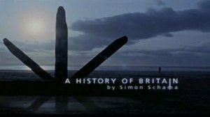 A History of Britain (TV series) - Image: A History of Britain by Simon Schama titlecard