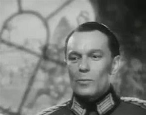 Karel Štěpánek - in Secret Mission (1942)