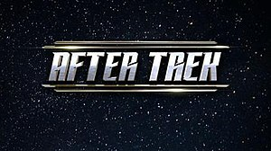 After Trek - Image: After Trek logo