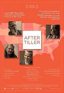 <i>After Tiller</i> 2013 film