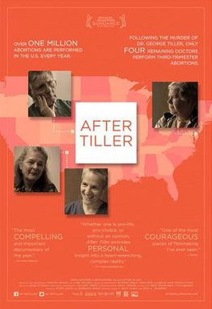 After Tiller - Image: After tiller film