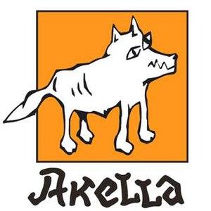 Akella - Image: Akella Games logo