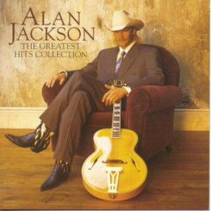 The Greatest Hits Collection (Alan Jackson album) - Image: Alan Jackson The Greatest Hits Collection