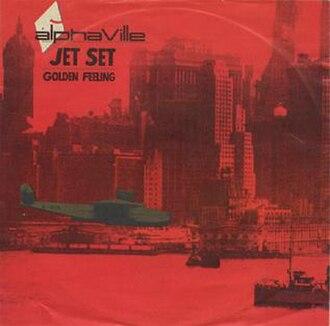 Jet Set (Alphaville song) - Image: Alphaville – Jet Set