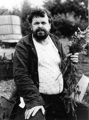 Anatoly Zverev - Anatoly Zverev in 1980