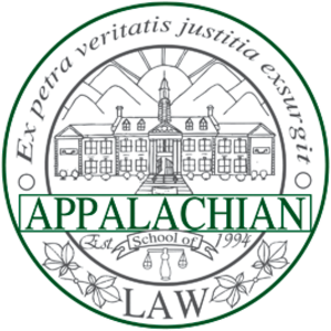 Appalachian School of Law - Seal of the school