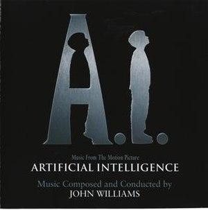 Artificial Intelligence: A.I. (album)