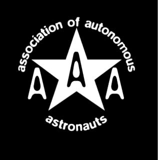 Association of Autonomous Astronauts