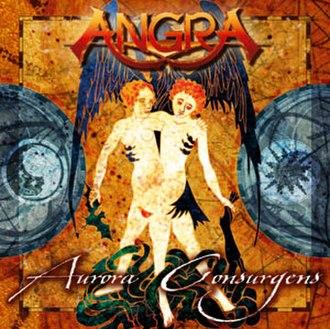 Aurora Consurgens (album) - Image: Aurora consurgens