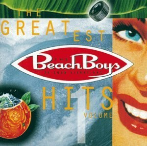 The Greatest Hits – Volume 1: 20 Good Vibrations - Image: BBGV1Cover