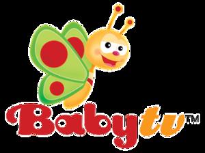 BabyTV - Image: Baby TV
