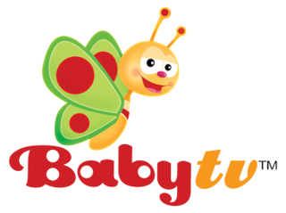 BabyTV Television channel for babies, toddlers, and parents