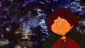 Samwise Gamgee - Sam in Ralph Bakshi's animated version of The Lord of the Rings