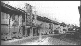 Kulai District - Kulai Old Town