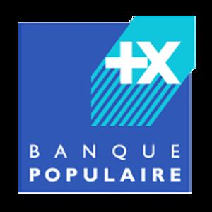 Groupe Banque Populaire - Image: Banque Populaire