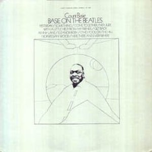 Basie on the Beatles - Image: Basie on the Beatles