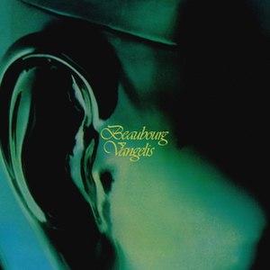 Beaubourg (album) - Image: Beaubourg (album)