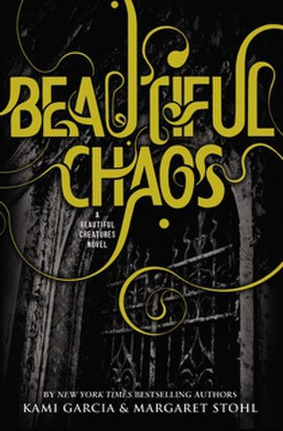Picture of a book: Beautiful Chaos