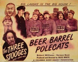 <i>Beer Barrel Polecats</i> 1946 film by Jules White