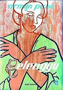 essay novel belenggu