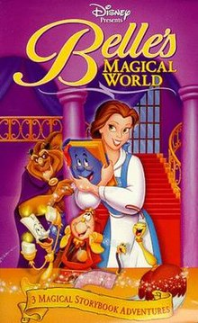 Belle's Magical World VHS.jpg