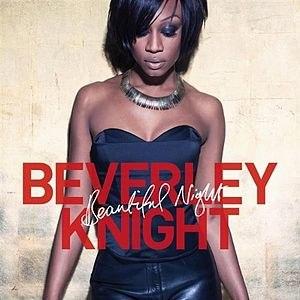 Beautiful Night (Beverley Knight song) - Image: Beverley Knight Beautiful Night