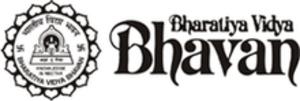 Bhavan's Gangabux Kanoria Vidyamandir - Image: Bhavans Logo