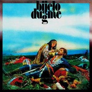 Bijelo Dugme (album) - Image: Bijelo Dugme Bijelo Dugme