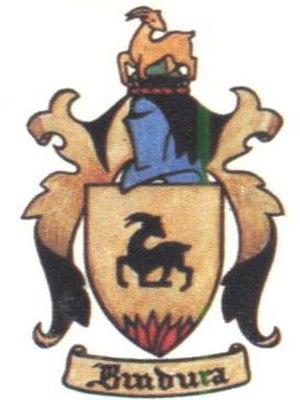 Bindura - Image: Bindura