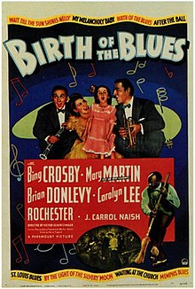 Birth of the Blues poster.jpg