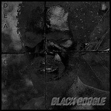 Cover of Black Google