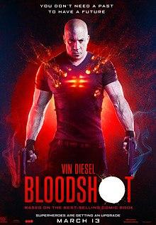 სისხლისმღვრელი / BLOODSHOT