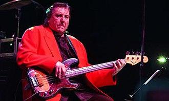 Bob Babbitt - Bob Babbitt in 2004