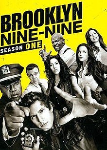 Brooklyn Nine-Nine (season 1) - Wikipedia